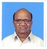 Prof. Anumakonda Jagadeesh