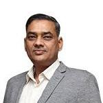 Dr. R K Gupta