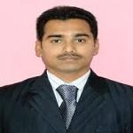 Prof. Mane Rahul Maruti