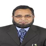 Prof. Khandaker M. Anwar Hossain