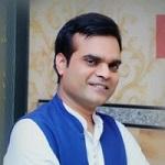 Dr. Ravindra Singh