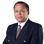 Prof. Mohd Shahir Liew