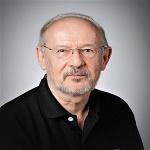 Prof. Stanislaw Pietruszczak