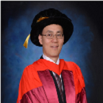 Prof. Professor XL (Joshua) Zhao
