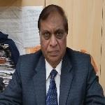 Prof. V.K. Jain