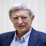 Prof. Richard Gerald Wilkinson