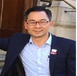 Prof.  Alan Kin Tak Lau