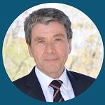Prof. Ian Robert McAndrew