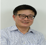 Prof.George Q. Huang</br>Head of Department