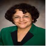 Prof. Sharmila M. Mukhopadhyay