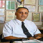 Prof. Dumitru Nedelcu