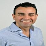 Dr. Kamyar Mehran