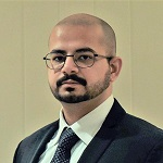 Dr. Jivitesh Sharma