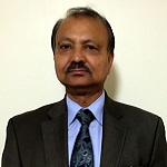 Prof. Dipankar Dasgupta