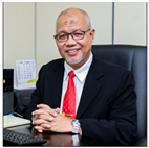 Prof.Sahrim Ahmad