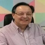 Prof. Qualharini Eduardo