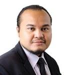 Dr. Mohd Syamsul