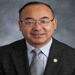 Prof. Yongsheng Ma