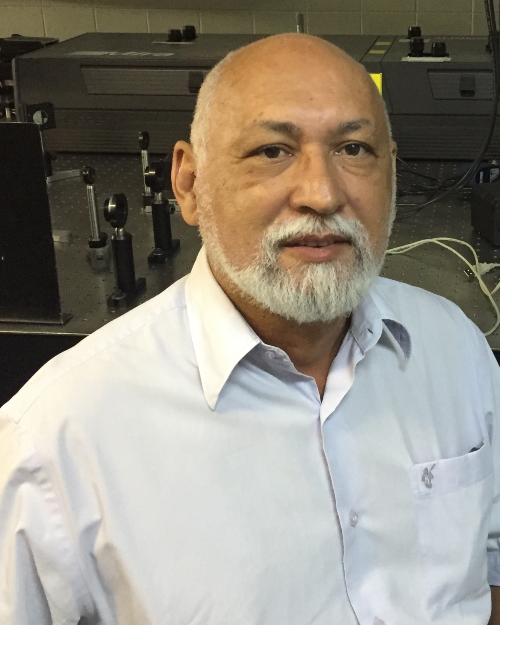 Prof. Anderson S L Gomes