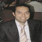 Dr. Francisco Manuel Morales Rodriguez