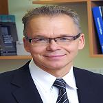 Prof. Dr. Habil Gintaris Kaklauskas