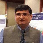 Prof. Sarat Kumar Swain