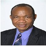 Prof. Ezendu Ariwa