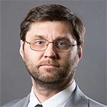 Dr. Alexey Krasnoslobodtsev