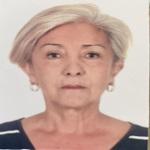 Prof. Margarita Castro Gonzalez