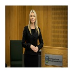 Prof. Gerardine Doyle
