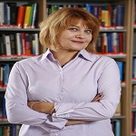Dr. Joanna Soin